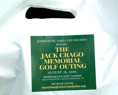 2016 Jack Crago Memorial Golf Outing