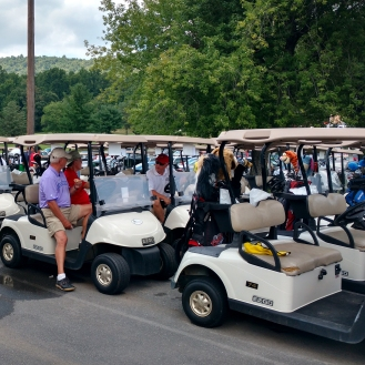 2016 Jack Crago Memorial Golf Outing
